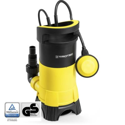 Schmutzwasser-Tauchpumpe TWP 11025 E