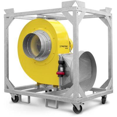 Radialventilator TFV 300