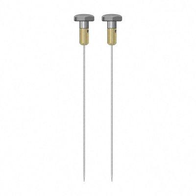 TS 004/200 Rund-Elektrodenpaar 2 mm