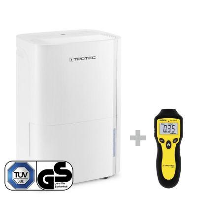 Luftentfeuchter TTK 54 E + Mikrowellen-Indikator BR15