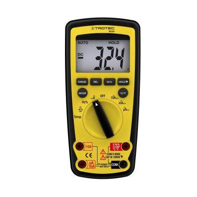 Digital-Multimeter BE50