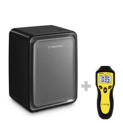 Luftentfeuchter TTK 24 E DS + Mikrowellen-Indikator BR15