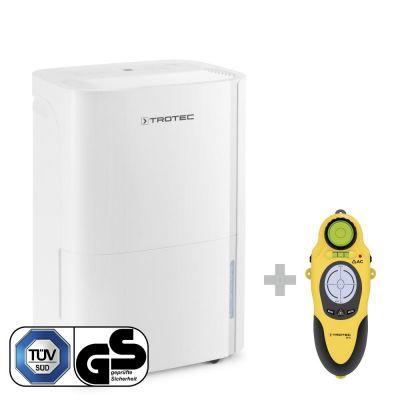 Luftentfeuchter TTK 54 E + Wallscanner BI15