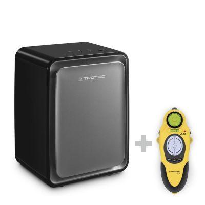 Luftentfeuchter TTK 24 E DS + Wallscanner BI15