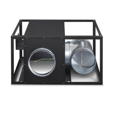 Heatbox für TEH 70/100 und TDE 95