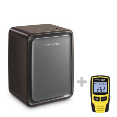 Luftentfeuchter TTK 24 E BS + Klimadatenlogger BL30