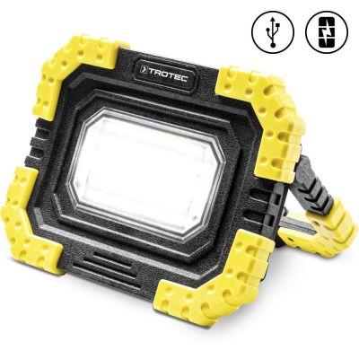 Akku-LED-Arbeitsleuchte PWLS 06-10