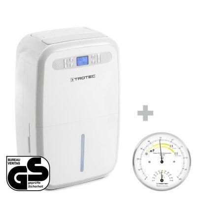 Luftentfeuchter TTK 95 E + Thermohygrometer BZ15M