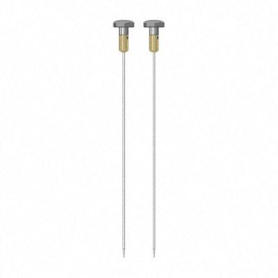TS 008/300 Rund-Elektrodenpaar 4 mm