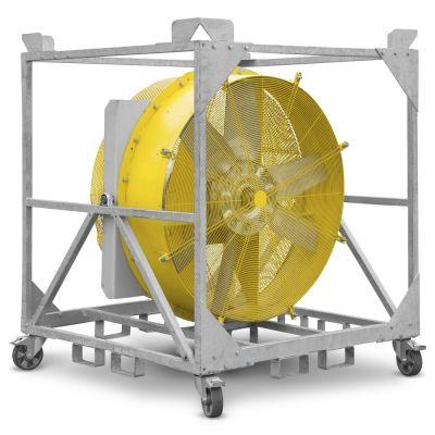 Windmaschine TTW 100000