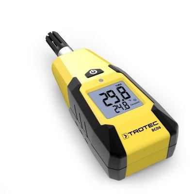 Thermohygrometer BC06 + Dreibein-Universalstativ