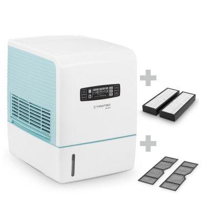 Luftwäscher / Airwasher AW 20 S + HEPA-Filter (2er Pack) + Vorfilter (2er Pack)
