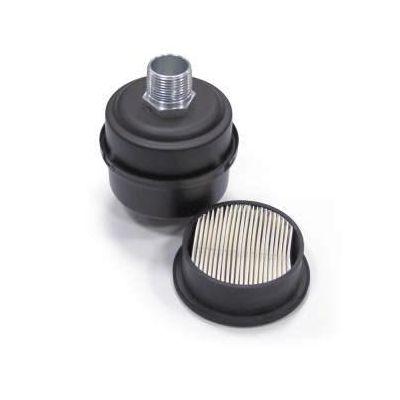 WA 6-Mikrofiltergehäuse inkl. Mikrofilterelement