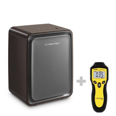 Luftentfeuchter TTK 24 E BS + Mikrowellen-Indikator BR15
