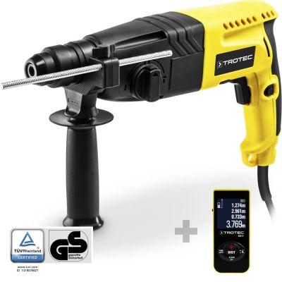 Bohrhammer / Meißelhammer PRDS 05-230V + Entfernungsmesser BD11