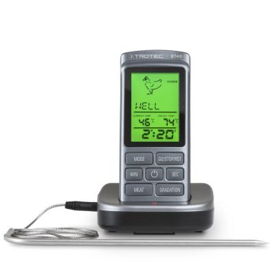Grillthermometer BT40