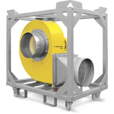 Radialventilator TFV 100
