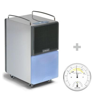 Luftentfeuchter TTK 122 E + Thermohygrometer BZ15M