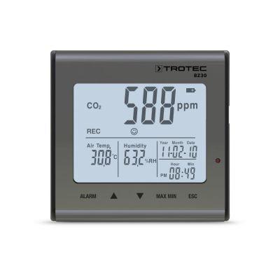 CO2-Luftqualitätsdatenlogger BZ30