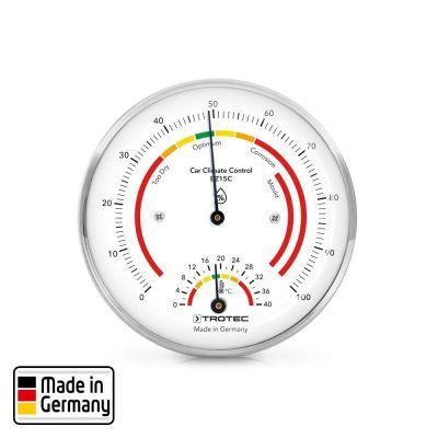 BZ15C Thermohygrometer