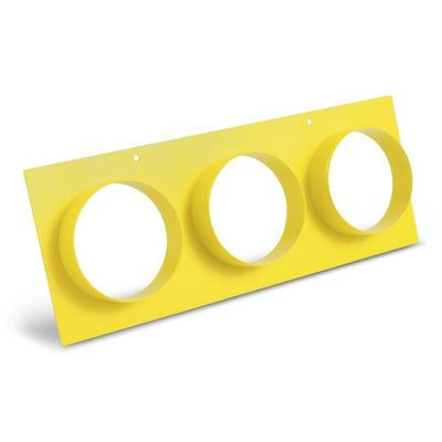 Vorsatz 3er Verteiler TFV Pro 1 - 100 mm