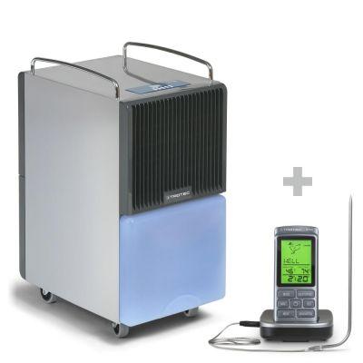 Luftentfeuchter TTK 122 E + Grillthermometer BT40