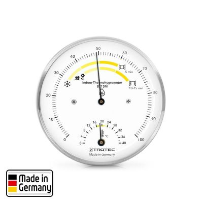 BZ15M Thermohygrometer