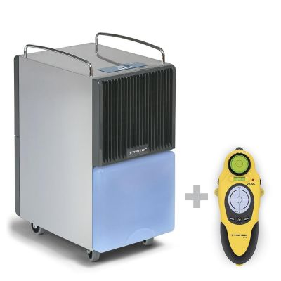 Luftentfeuchter TTK 122 E + Wallscanner BI15