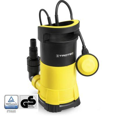 Klarwasser-Tauchpumpe TWP 9005 E
