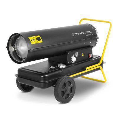 Direkt-Ölheizgebläse IDX 30 D Gebrauchtgerät Klasse 1