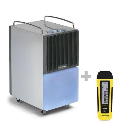Luftentfeuchter TTK 122 E + Feuchtemessgerät BM22