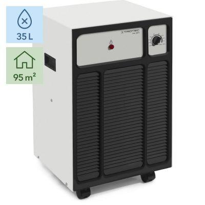 Luftentfeuchter TTK 120 S Gebrauchtgerät Klasse 1