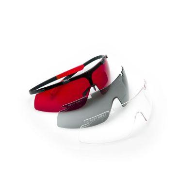 Leica GLB30 Lasersichtbrillen Set